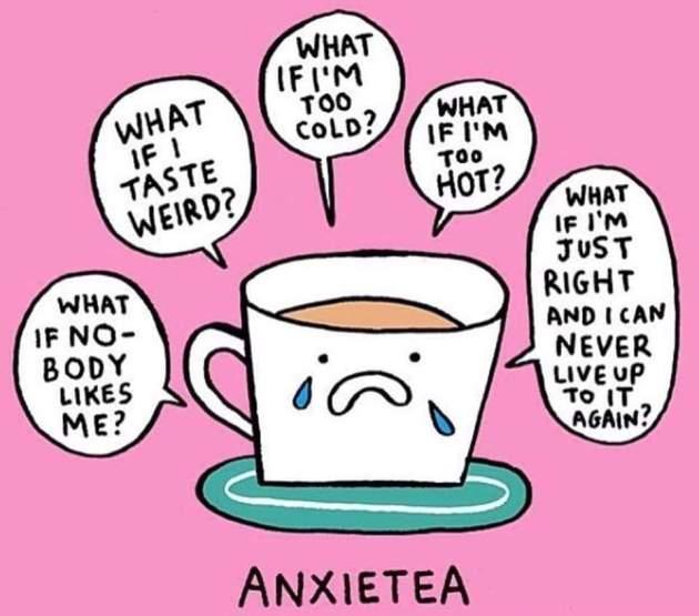 anxietea